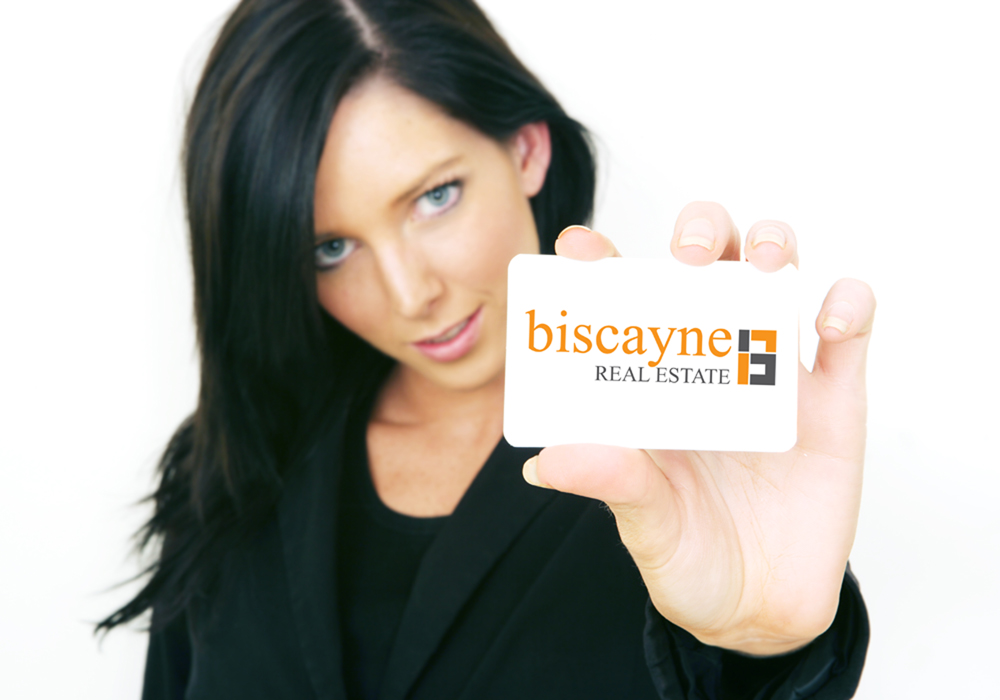 biscayne real estate agent