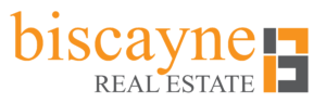 BISCAYNE REAL ESTATE LOGO
